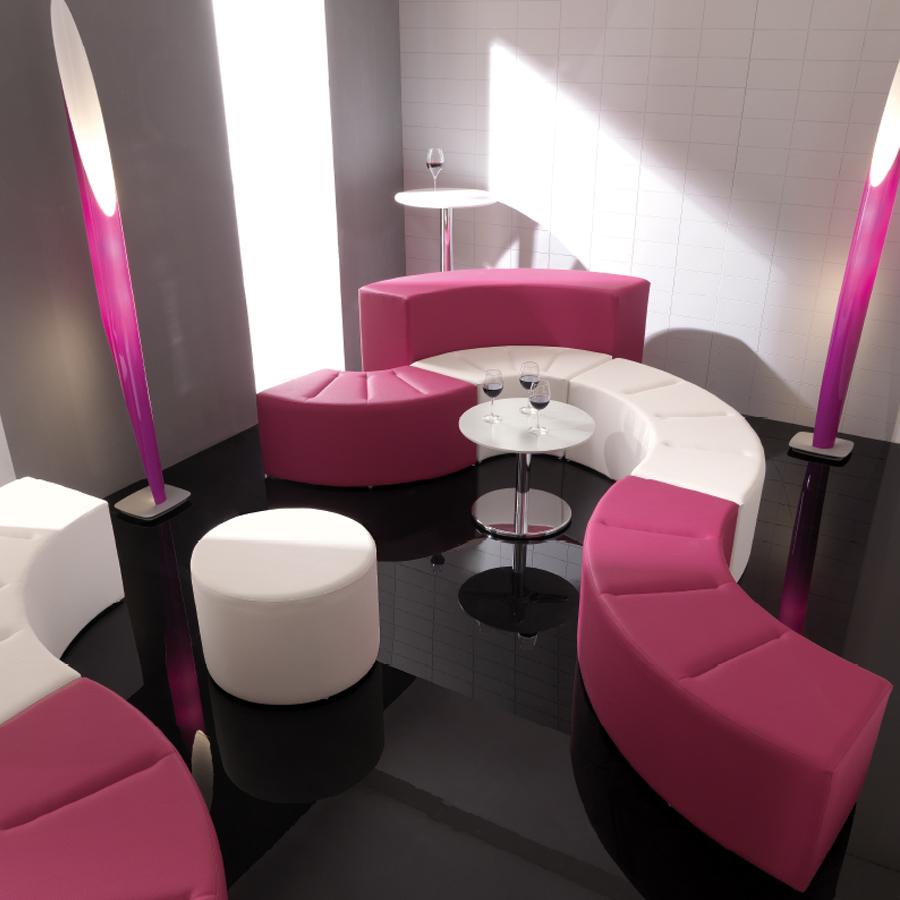 Pouff componibili di ottima qualit a prezzi contenuti sedex for Sedex sedie