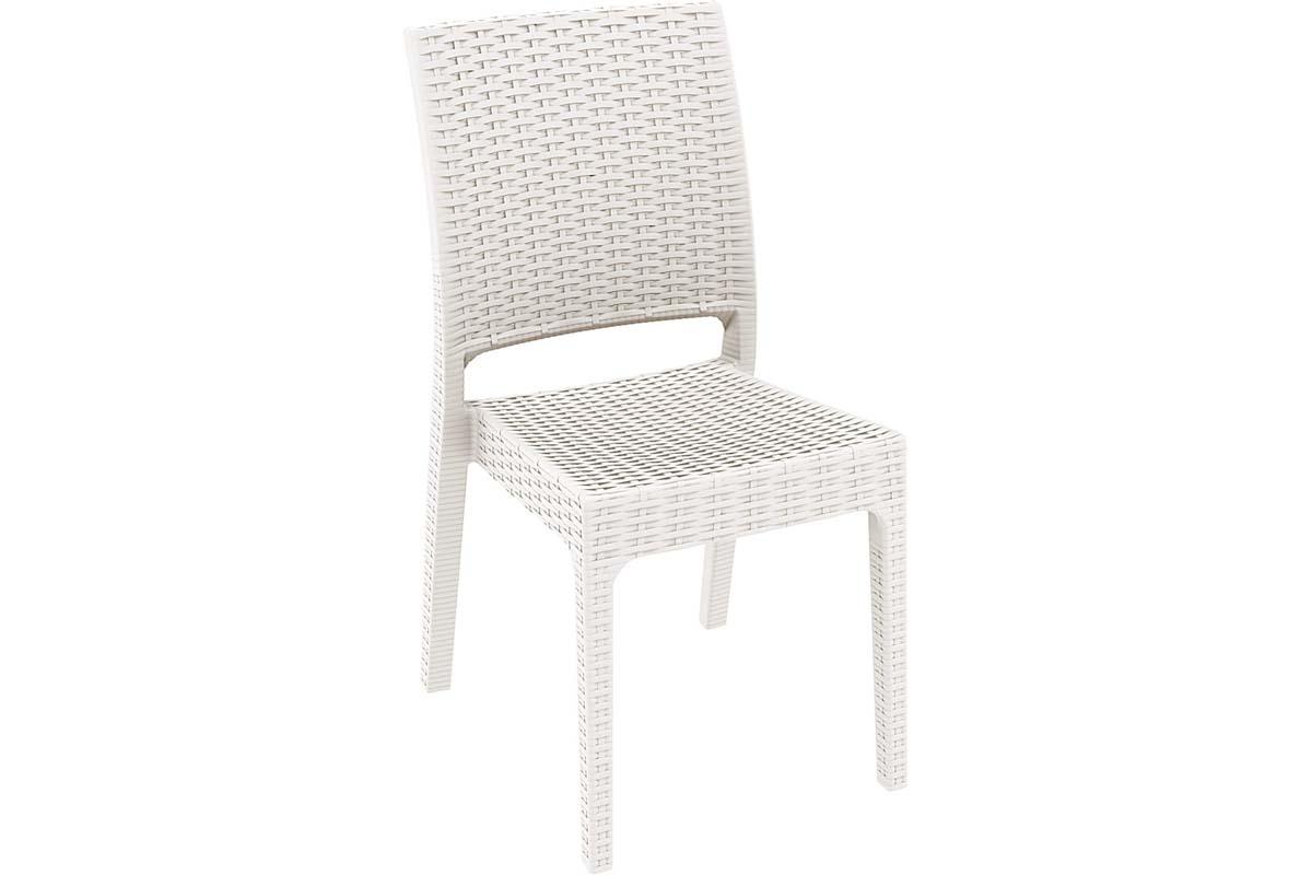 Sedia finto intreccio di ottima qualit a prezzi contenuti for Sedex sedie