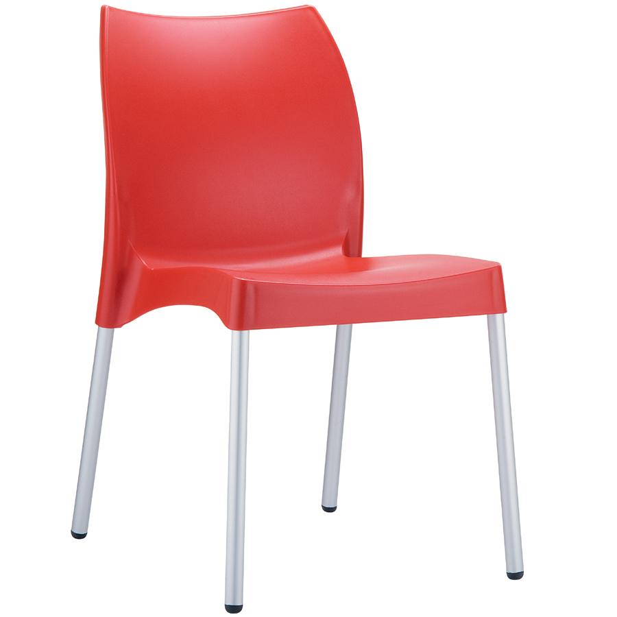 Sedie di plastica trasparente prezzi design casa for Sedie e sedie