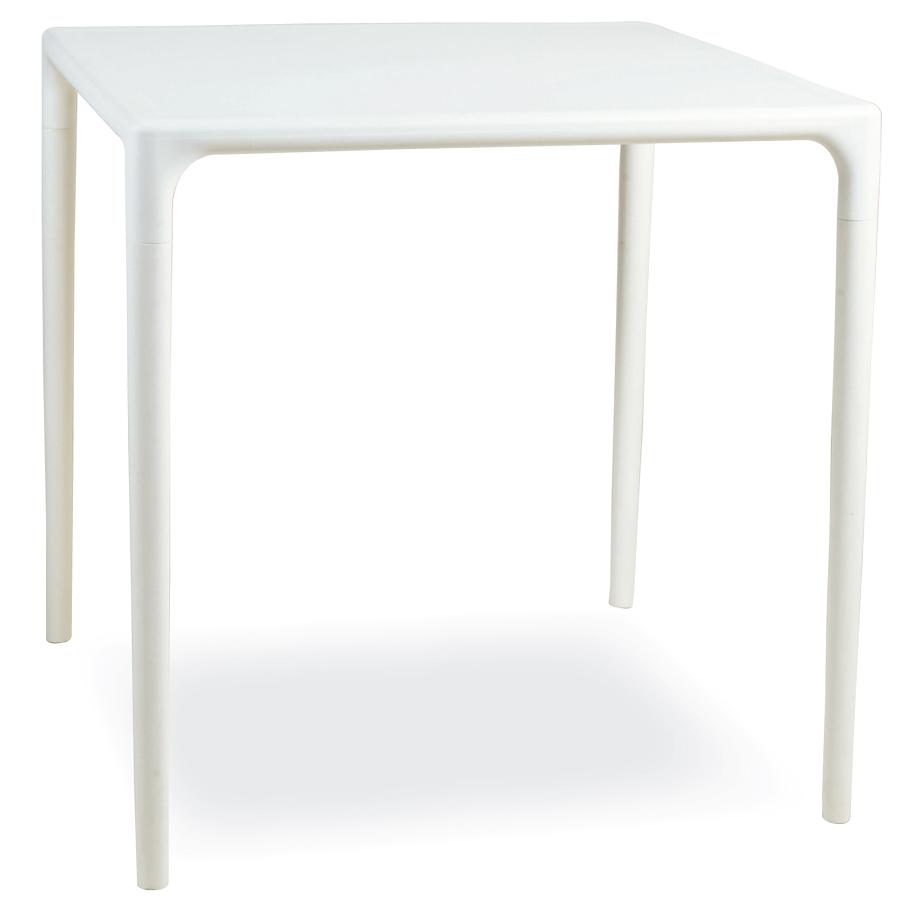 Mobili lavelli tavolo da esterno plastica - Tavolino esterno ...